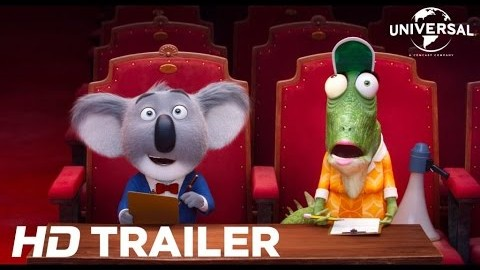 Sing – Trailer 1 (Universal Pictures)