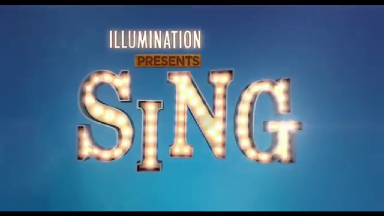Sing – Trailer Teaser (Universal Pictures)