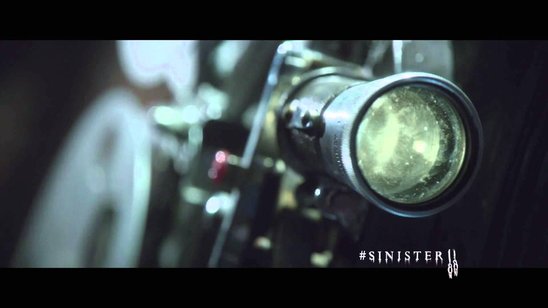 SINISTER 2 – BELIEVE TV SPOT