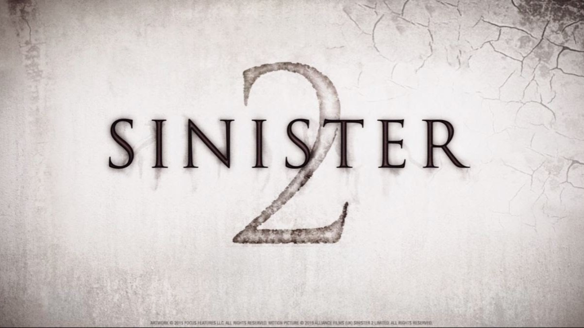 SINISTER 2 – BOOGEYMAN TV SPOT