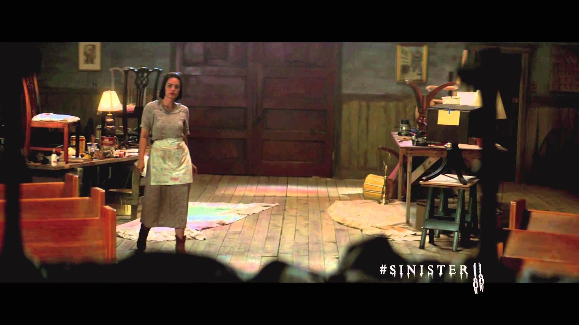 SINISTER 2 – BOOGYEMAN TV SPOT