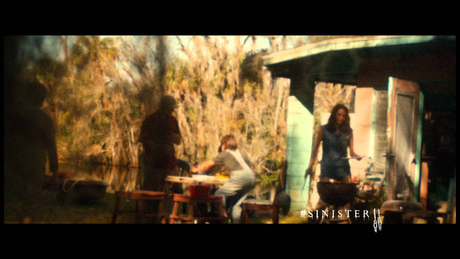SINISTER 2 – GARDEN GAMES TV SPOT – FILM 4