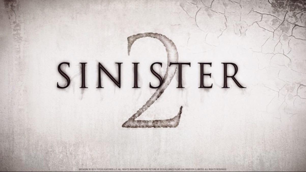 SINISTER 2 – OFFICIAL FEATURETTE