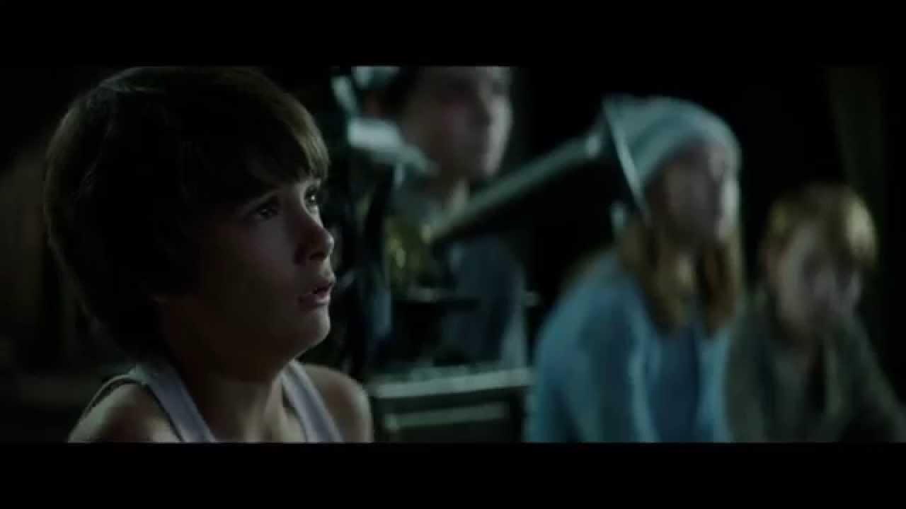 SINISTER 2 – Official Trailer – In Theaters Aug 21