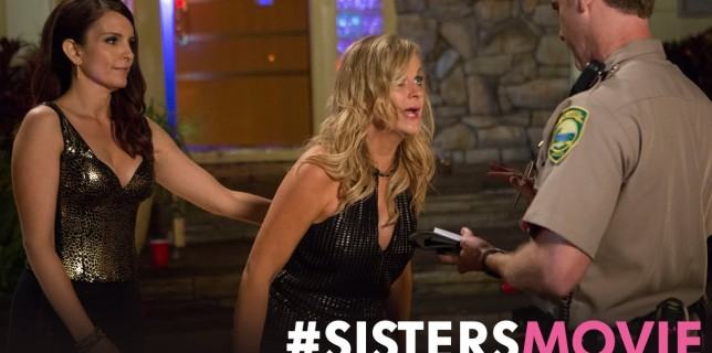 "Sisters – Featurette: ""A Look Inside"""