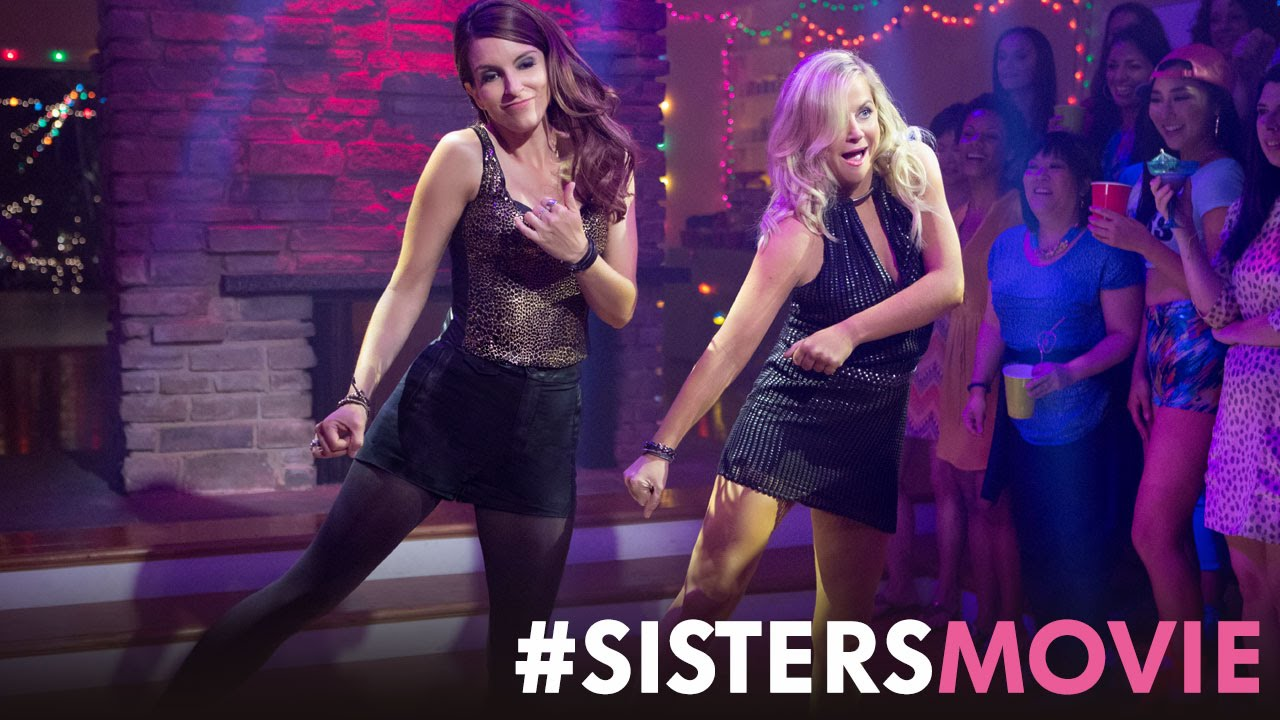Sisters – In Theaters December 18 (TV Spot 5) (HD)