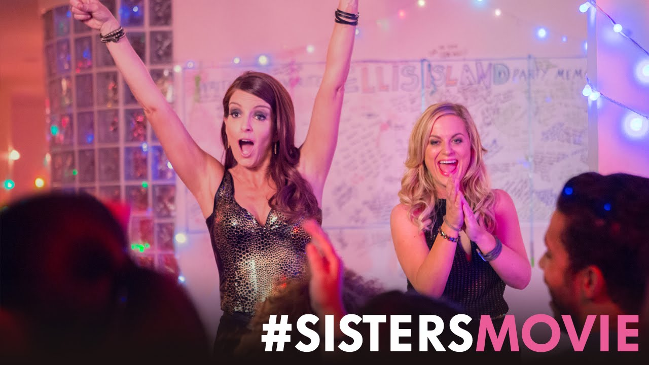 Sisters – In Theaters December 18 (TV Spot 15) (HD)
