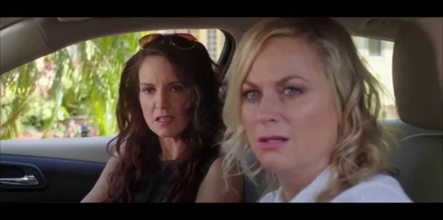 Sisters – Official Featurette 1 (Universal Pictures)