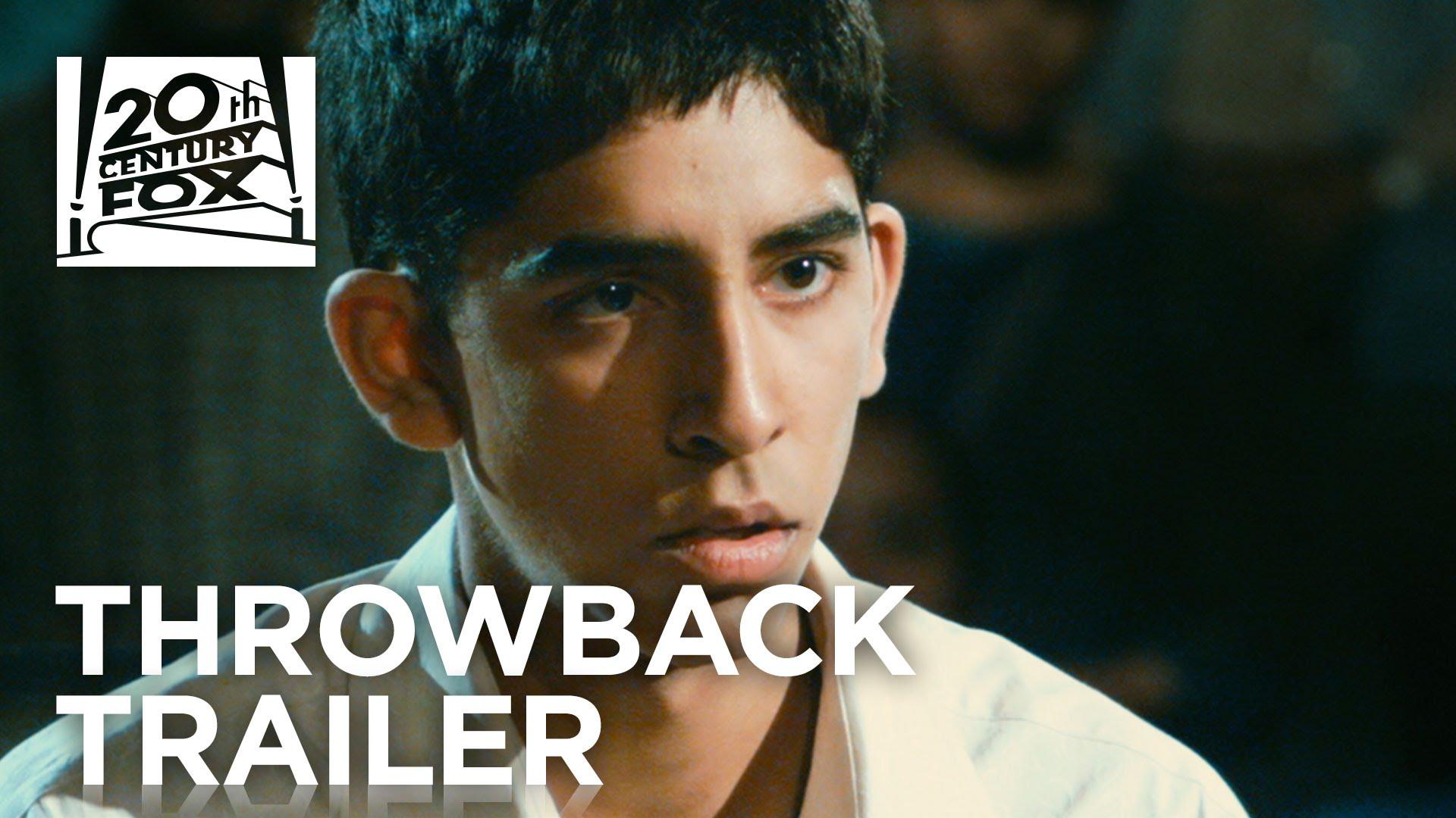 Slumdog Millionaire | #TBT Trailer | 20th Century FOX