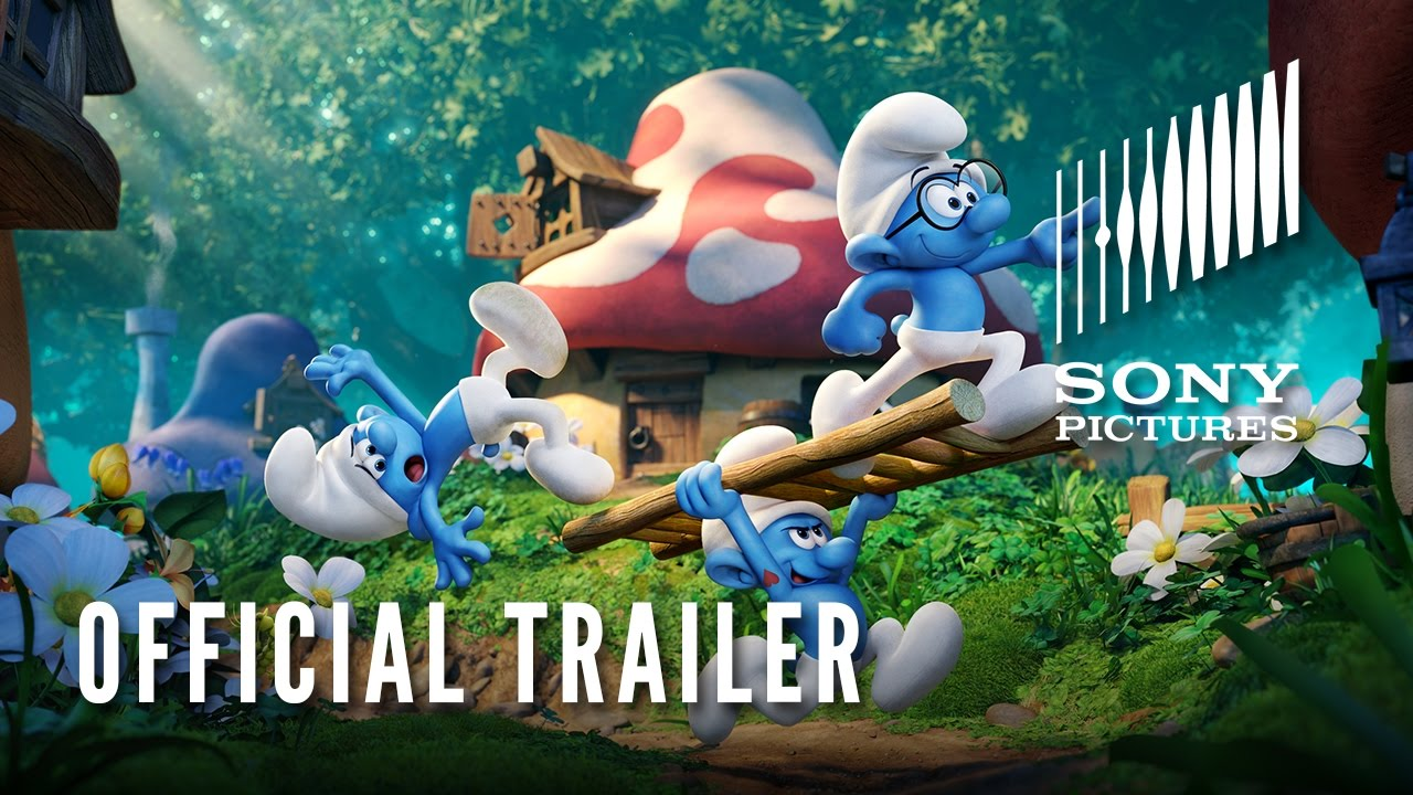 SMURFS: THE LOST VILLAGE – Official Trailer #2 (HD)