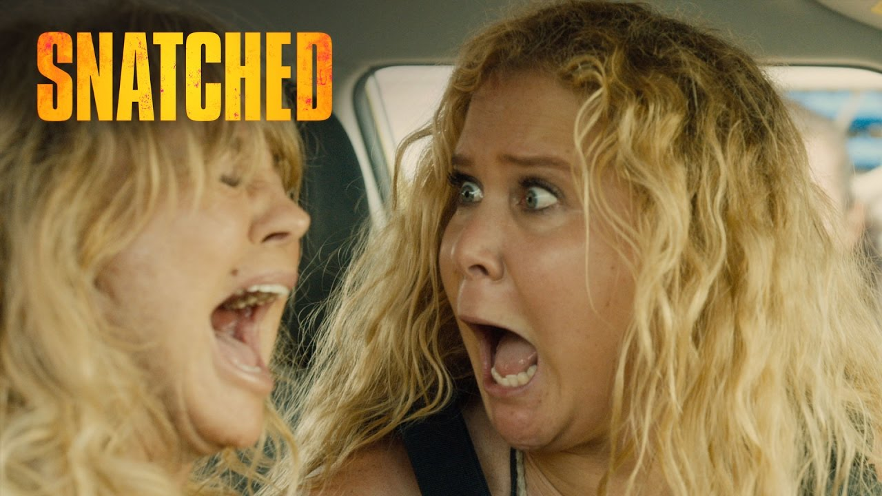 "Snatched | ""An Amazing Adventure"" TV Commercial 