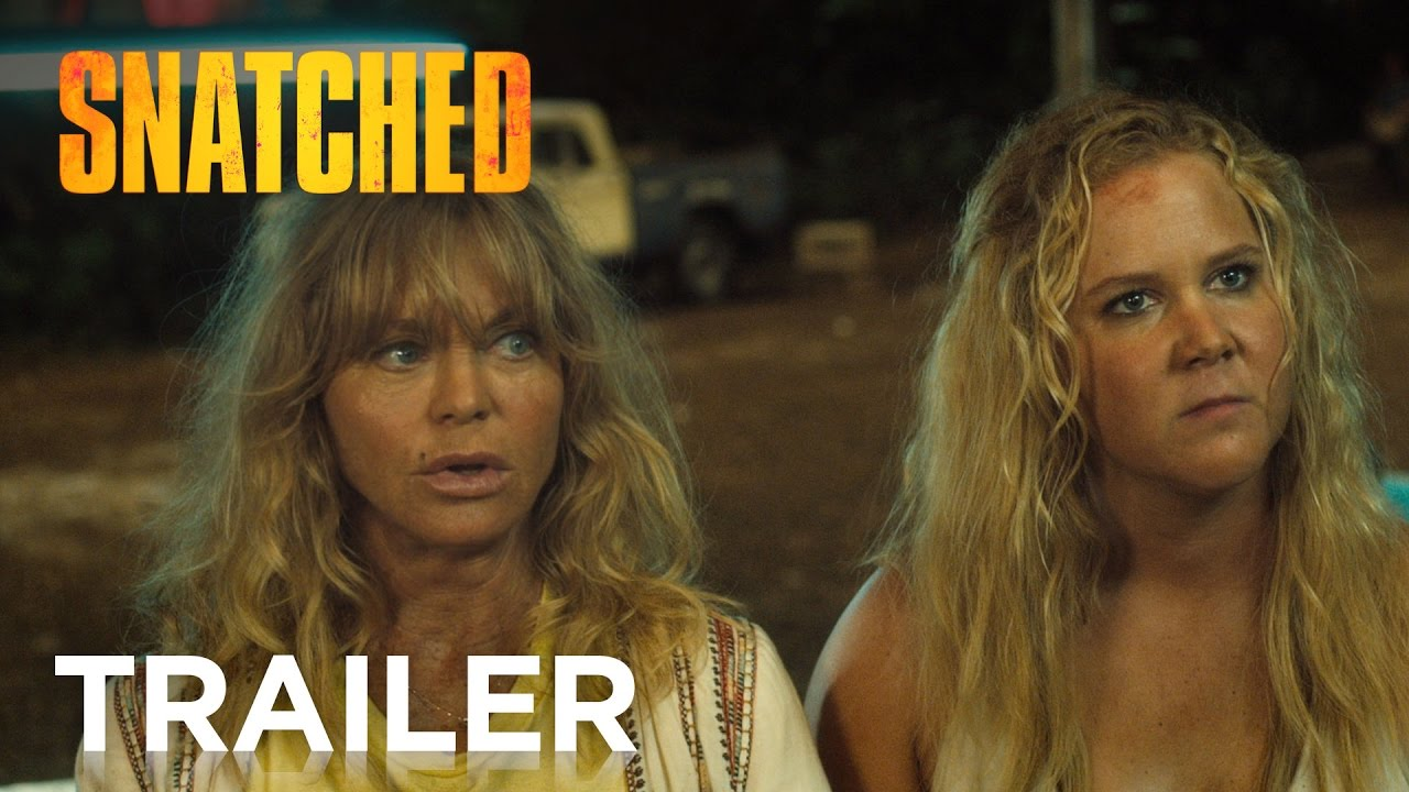 Snatched | Trailer [HD] | 20th Century FOX