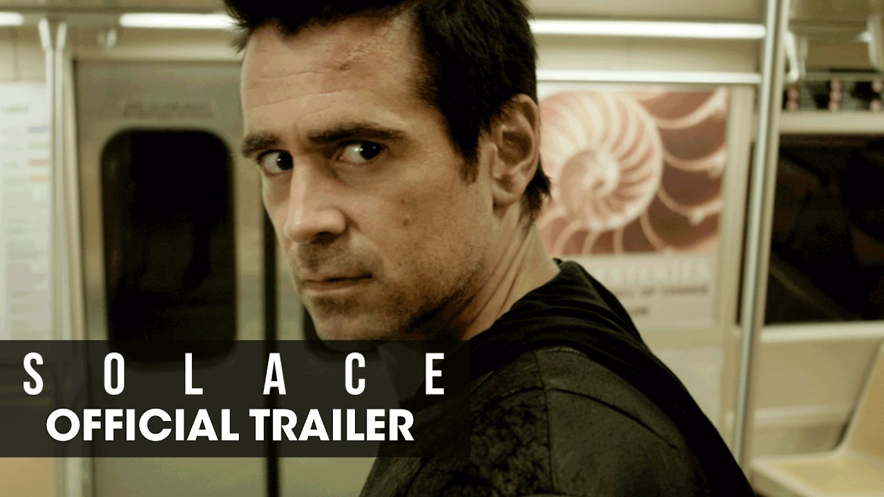 Solace (2016 Movie) – Official Trailer