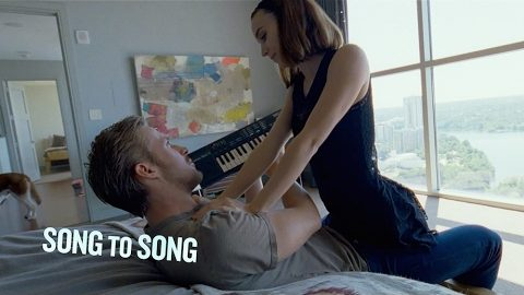 Song to Song Official Trailer (2017)