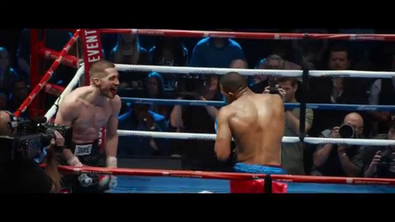 SOUTHPAW- Exclusive Fight Clip – The Weinstein Company