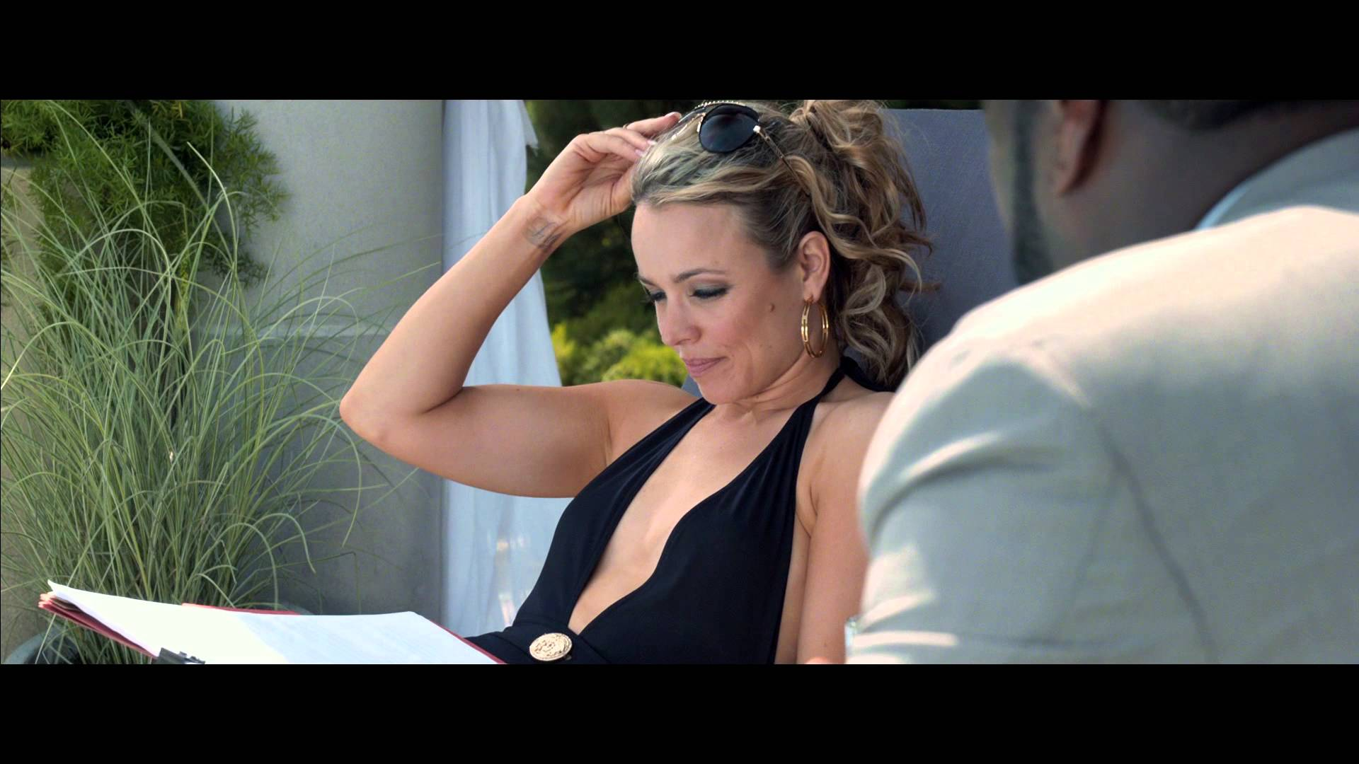 SOUTHPAW – Exclusive Rachel McAdams Featurette – The Weinstein Company
