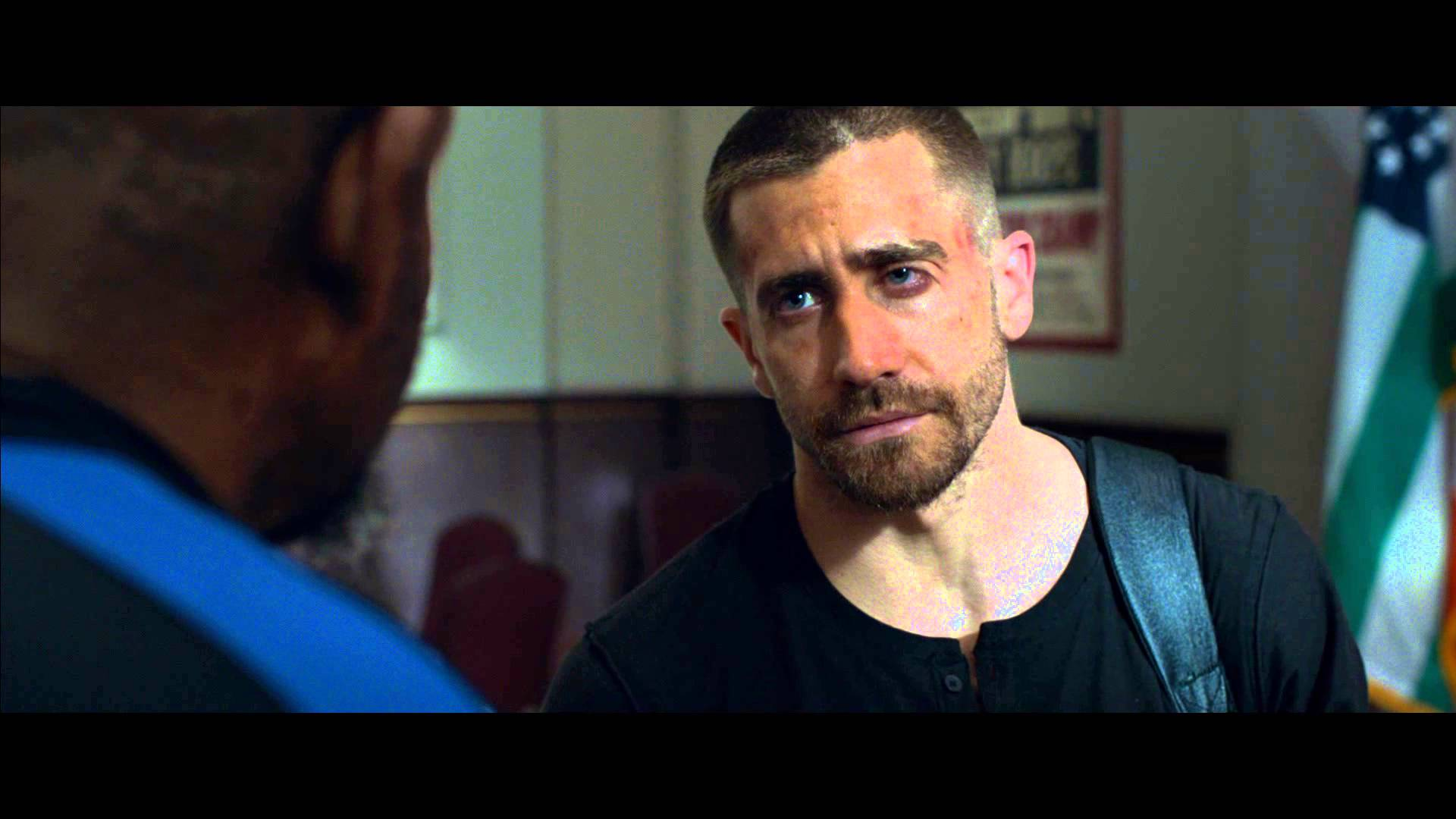 "SOUTHPAW – Exclusive ""Revenge Match' Clip – The Weinstein Company"
