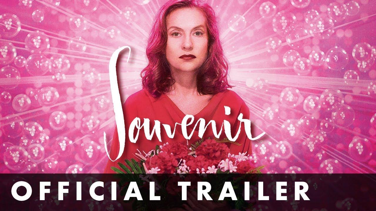 SOUVENIR – Official Trailer – In cinemas June 23rd