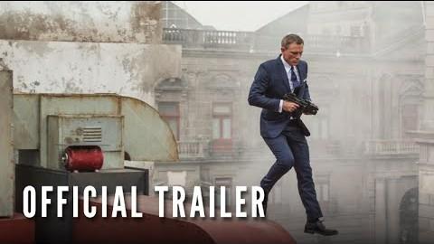 SPECTRE – Final Trailer (Official)