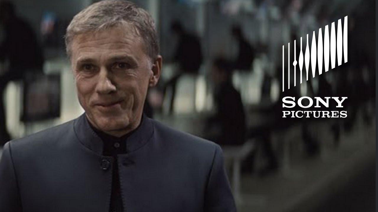 SPECTRE – The Organization (New TV Spot ft Christoph Waltz)