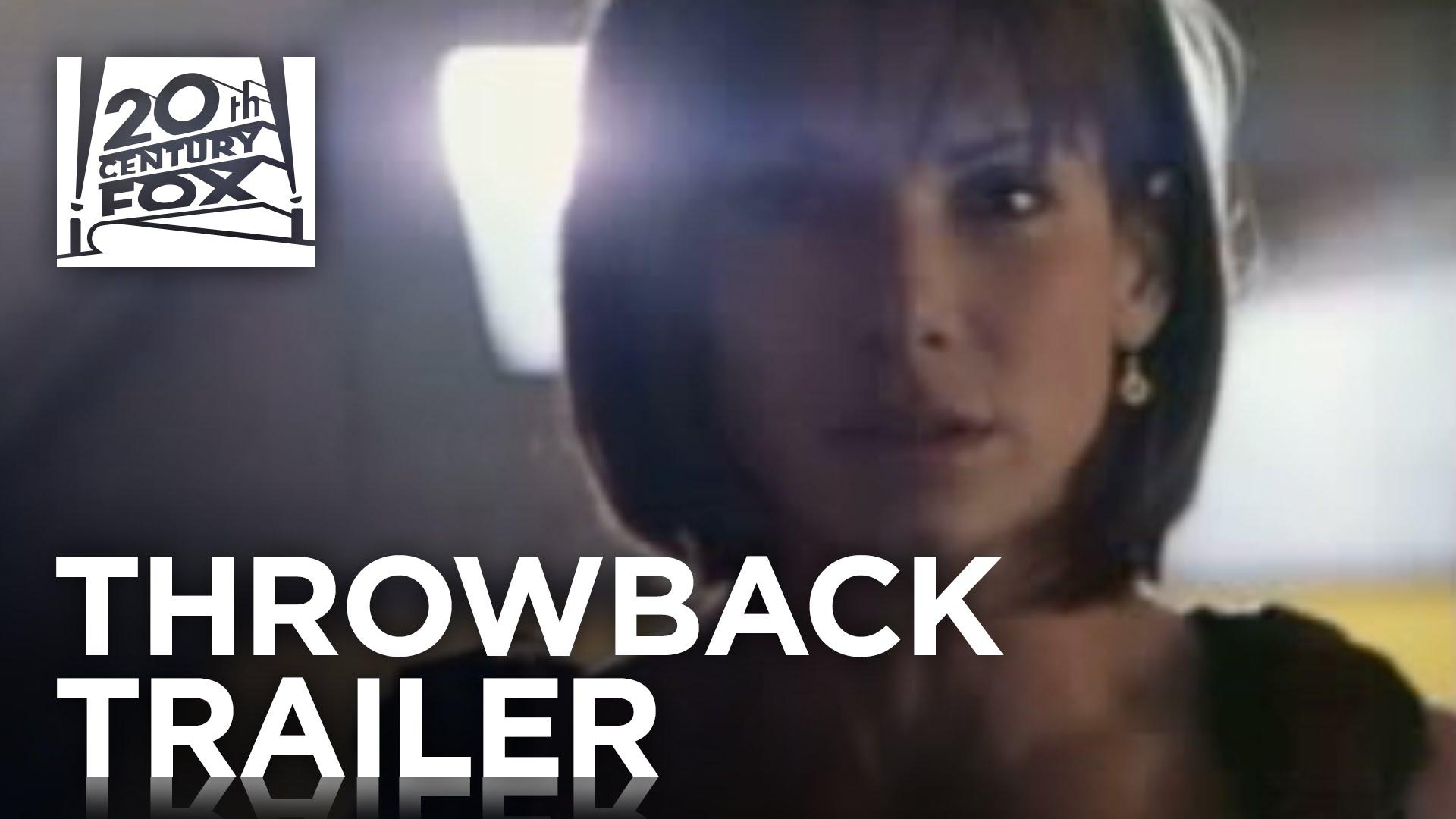 Speed | #TBT Trailer | 20th Century FOX