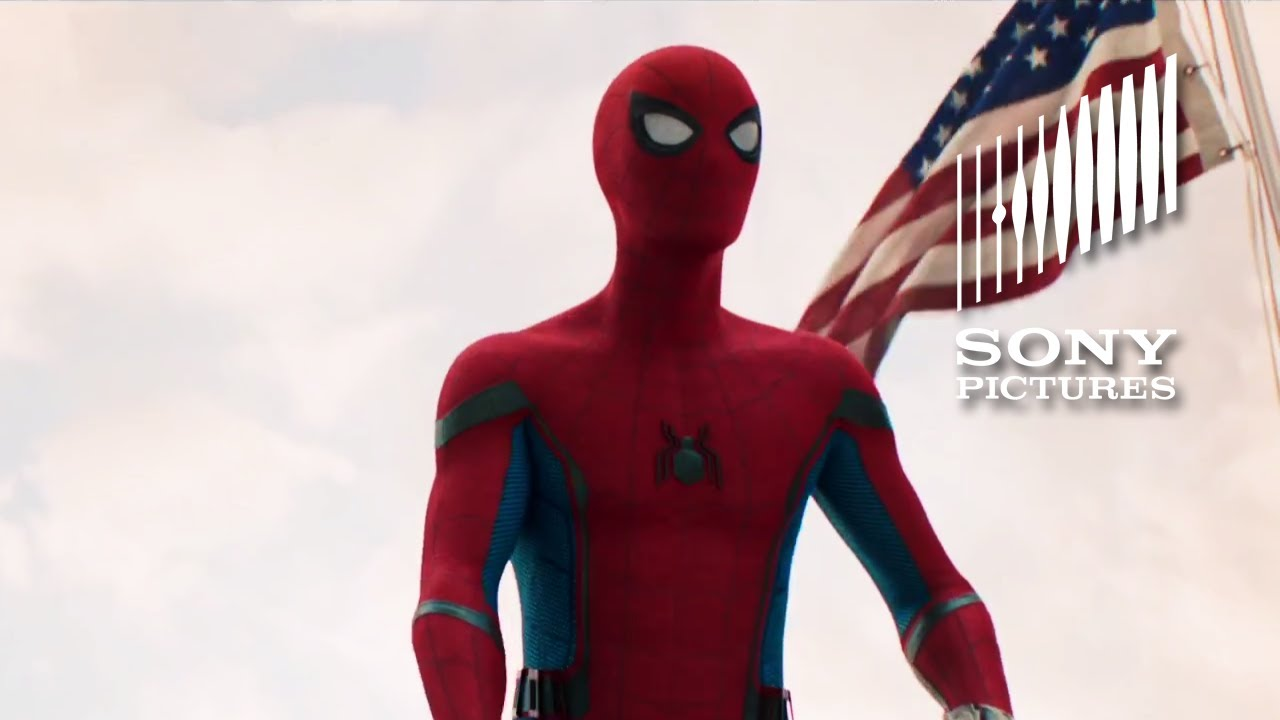 SPIDER-MAN: HOMECOMING – Certified Fresh (In Theaters Friday)
