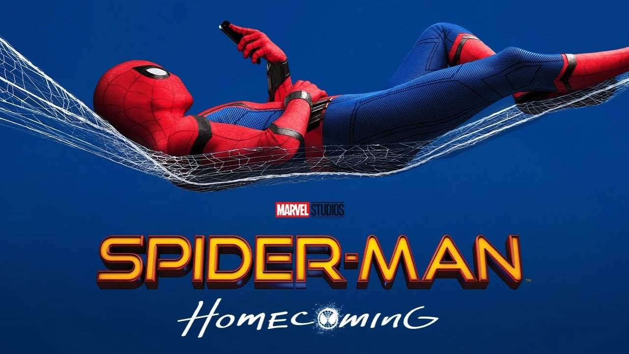 """SPIDER-MAN: HOMECOMING – NBA Finals Spot #1 – """"The Invite"""""""