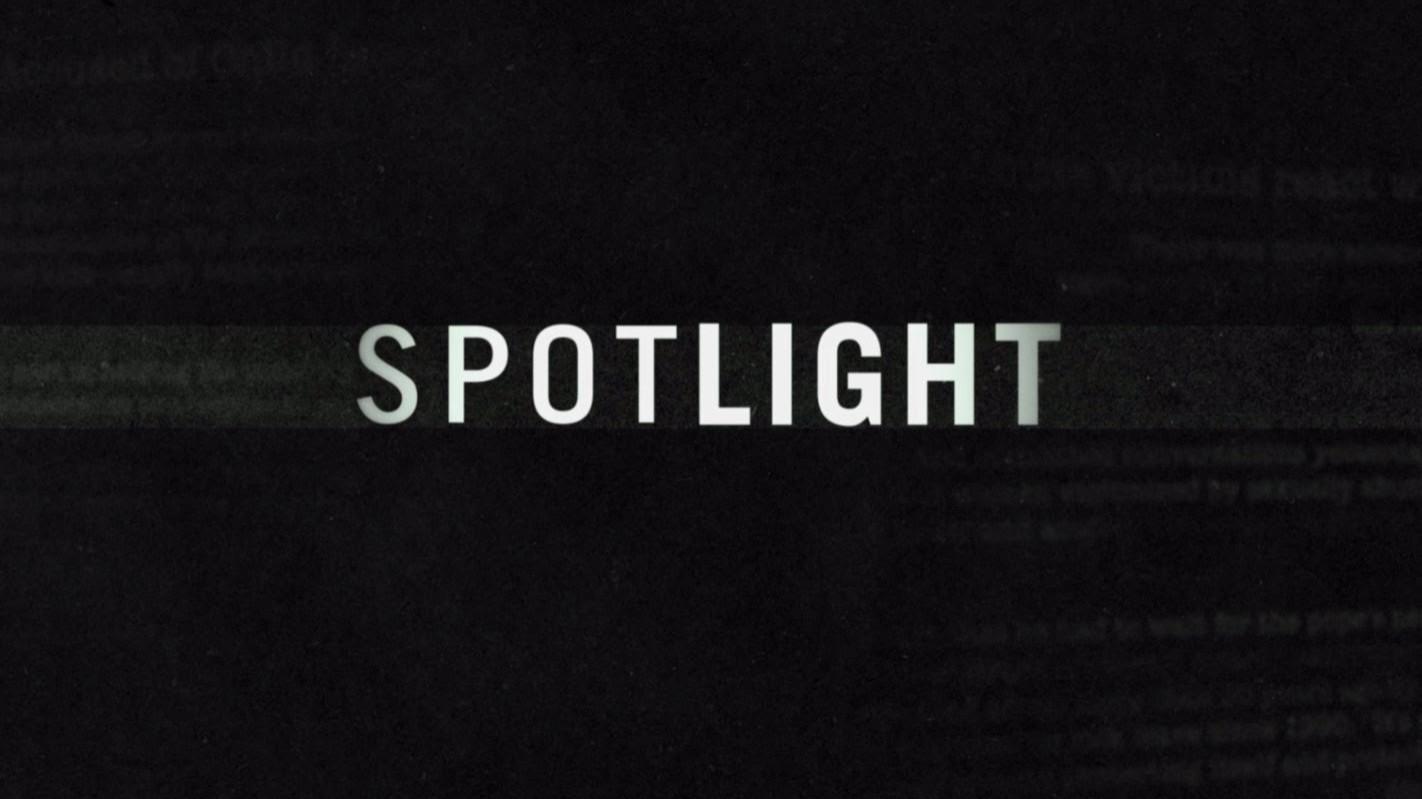 SPOTLIGHT – OFFICIAL UK TRAILER [HD]
