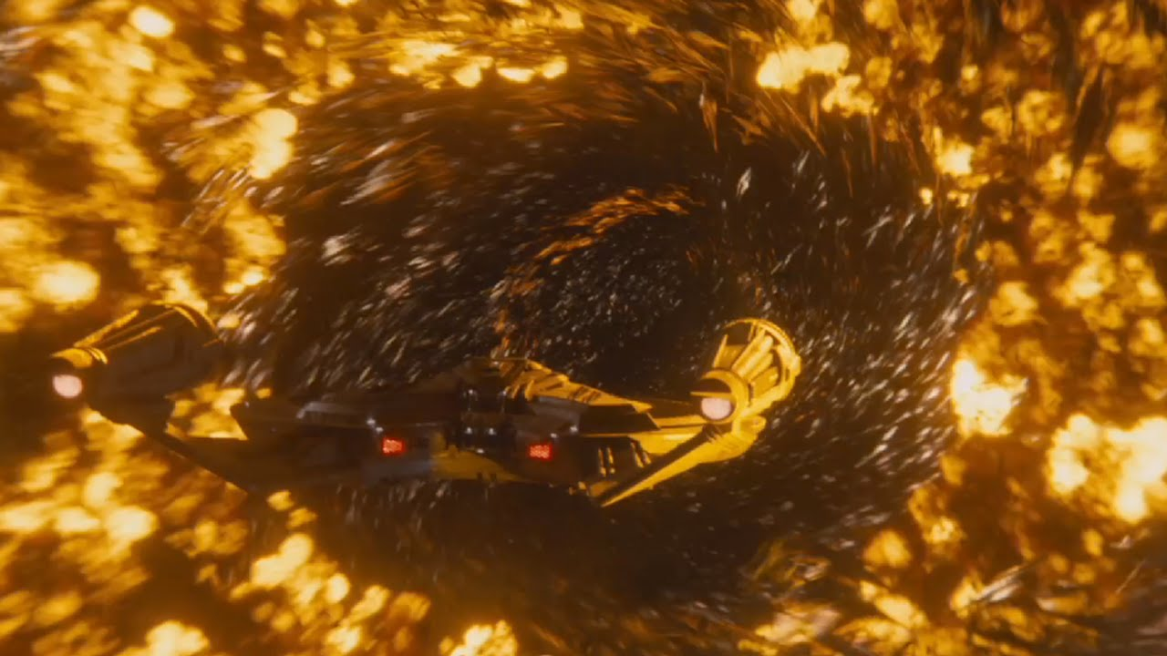 "Star Trek Beyond (2016) – ""Bold"" Spot – Paramount Pictures"