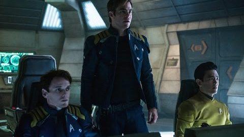 """Star Trek Beyond (2016) – """"Captain Kirk"""" Featurette – Paramount Pictures"""