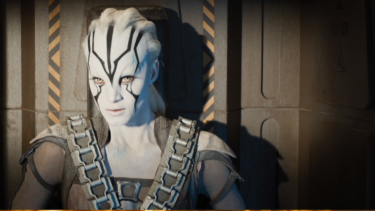 """Star Trek Beyond (2016) – """"Discover"""" Spot – Paramount Pictures"""