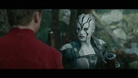 Star Trek Beyond (2016) – Jaylah Featurette – Paramount Pictures