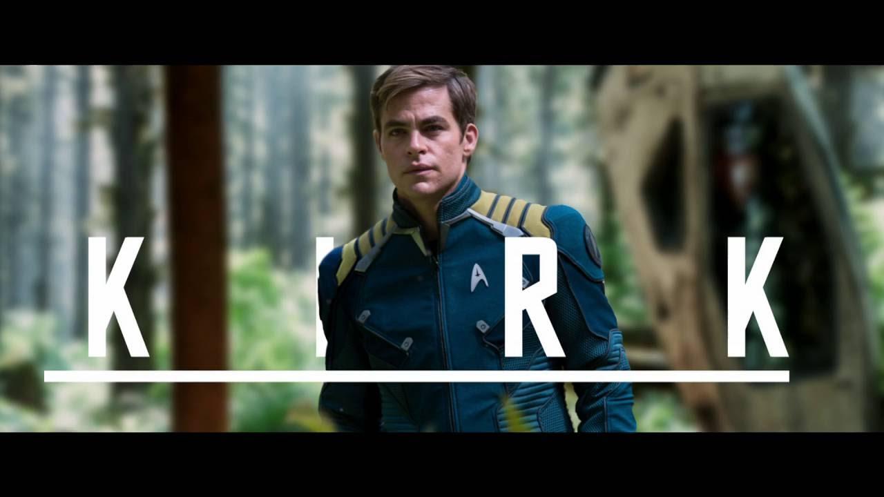 Star Trek Beyond (2016) – Kirk – Paramount Pictures