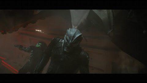 Star Trek Beyond (2016) – Krall Featurette – Paramount Pictures