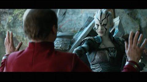 "Star Trek Beyond (2016) – ""Scotty Meets Jaylah"" Clip"