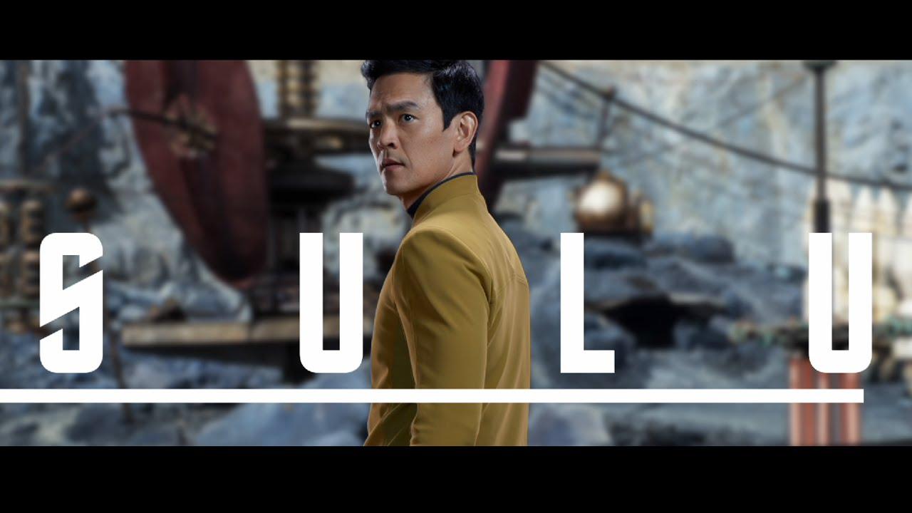 Star Trek Beyond (2016) – Sulu – Paramount Pictures