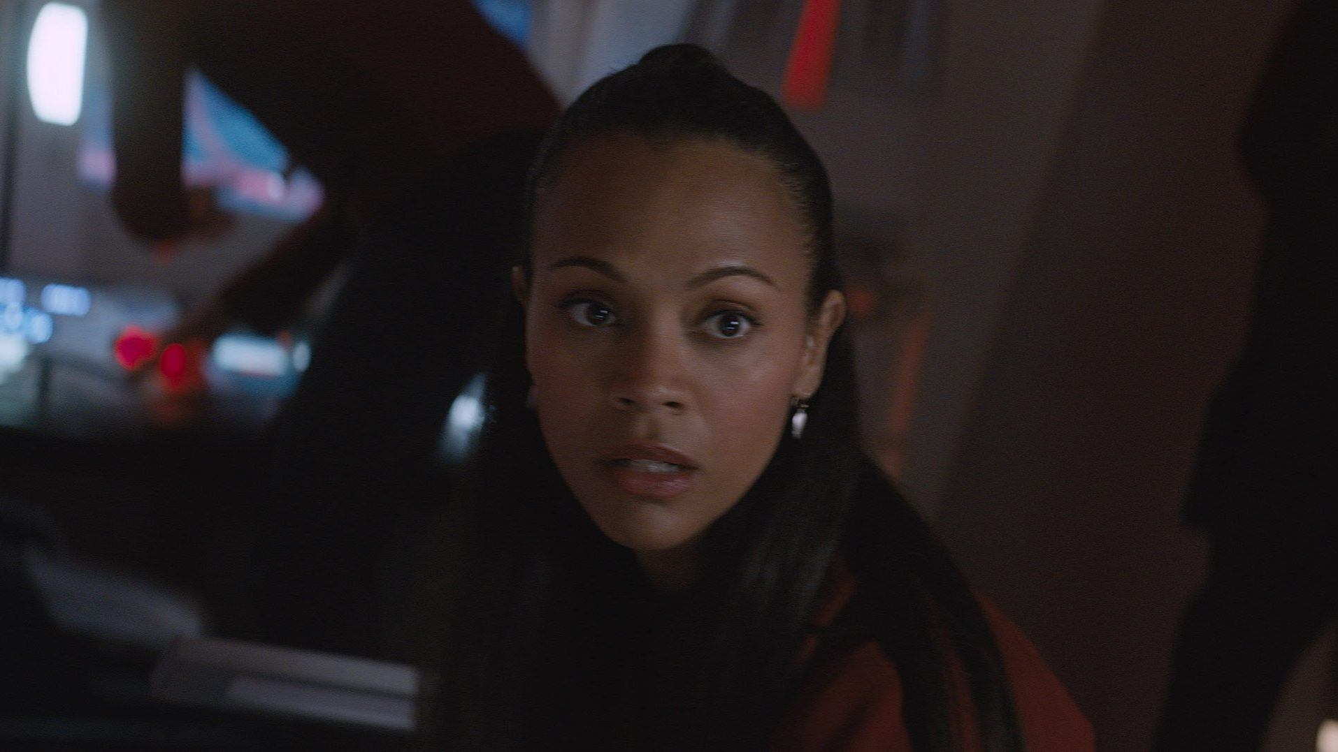 Star Trek Beyond | Be Ready | Paramount Pictures UK