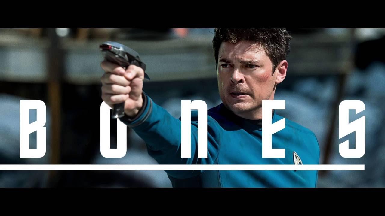 Star Trek Beyond | Bones | Paramount Pictures UK