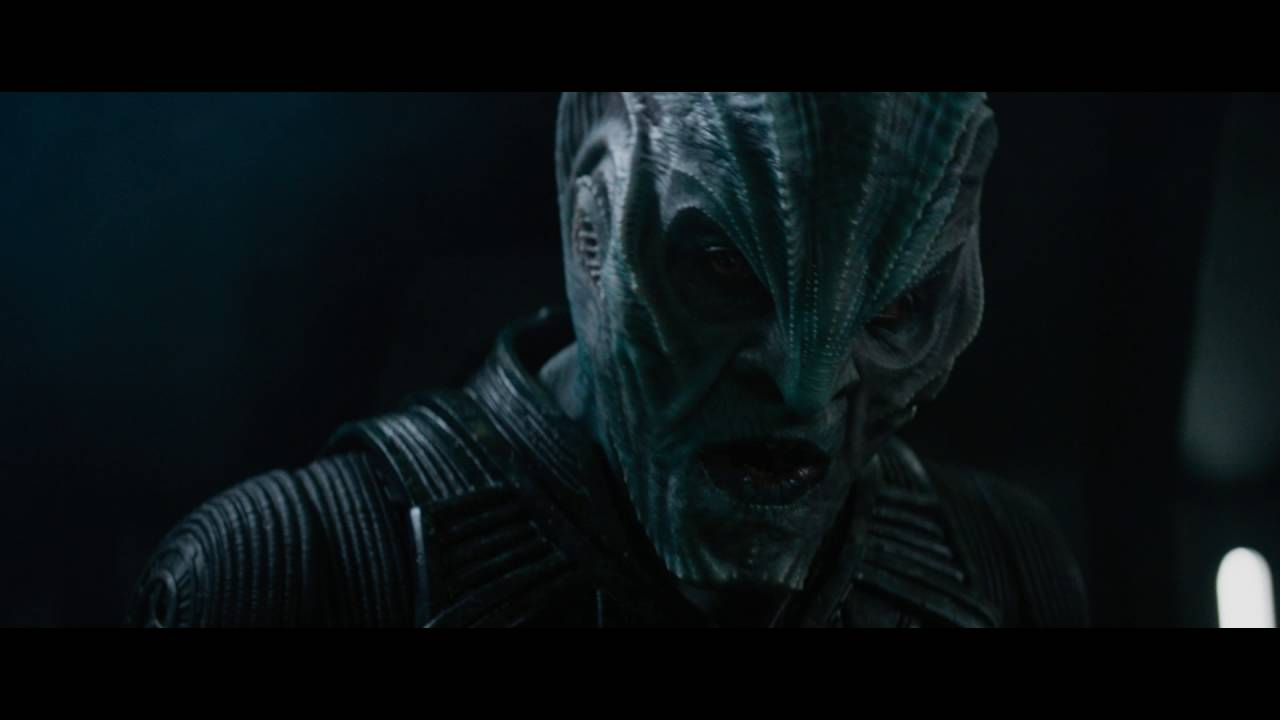 Star Trek Beyond | Featurette: Krall | Paramount Pictures International