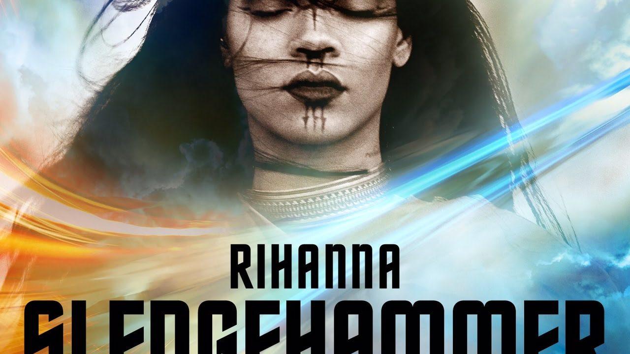 Star Trek Beyond | Featurette: Rihanna | Paramount Pictures UK