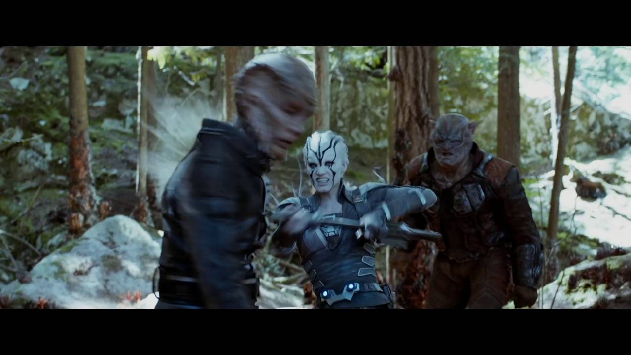 Star Trek Beyond | Fly | Paramount Pictures UK