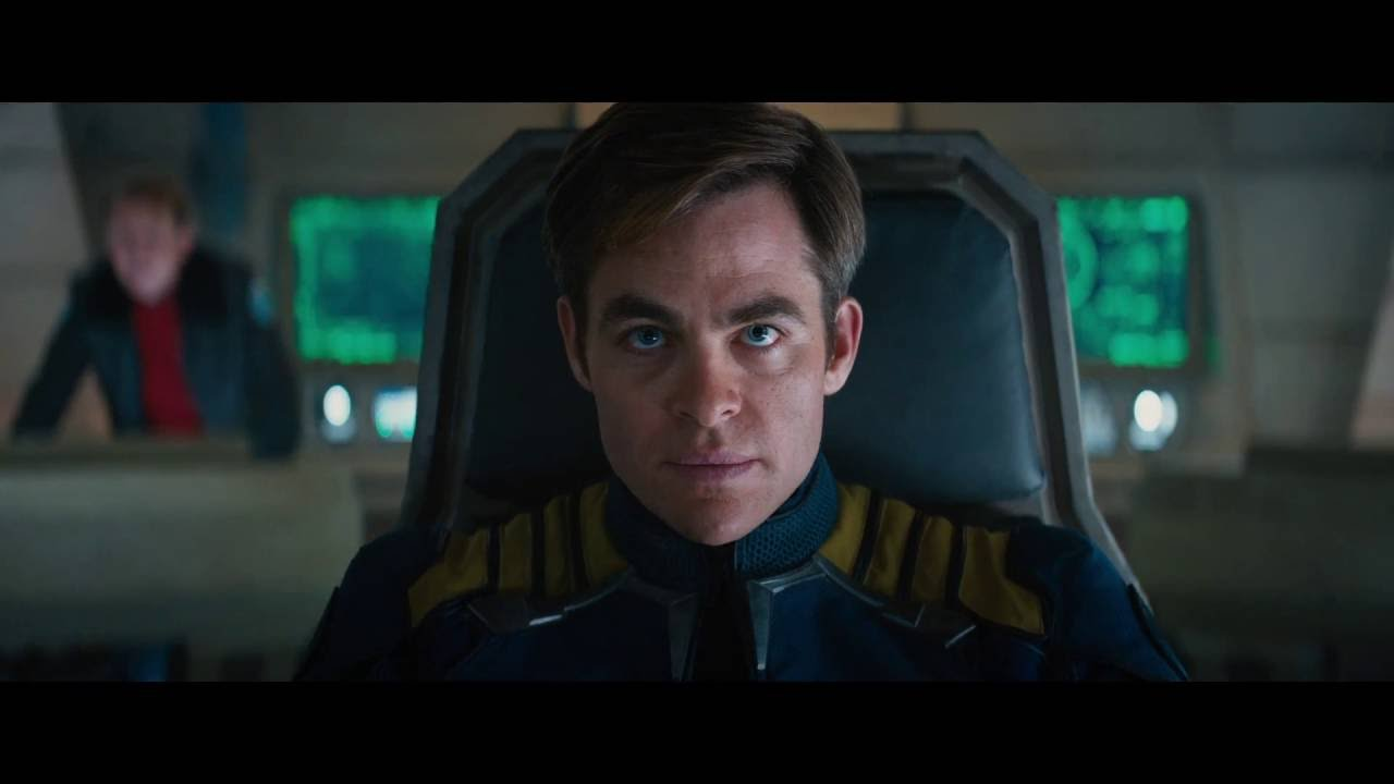 Star Trek Beyond | Fly Review | Paramount Pictures UK
