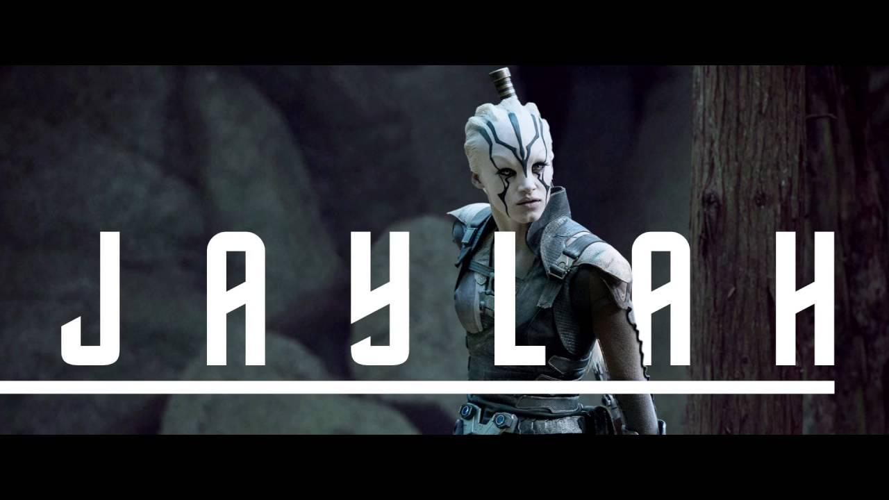 Star Trek Beyond   Jaylah   Paramount Pictures UK