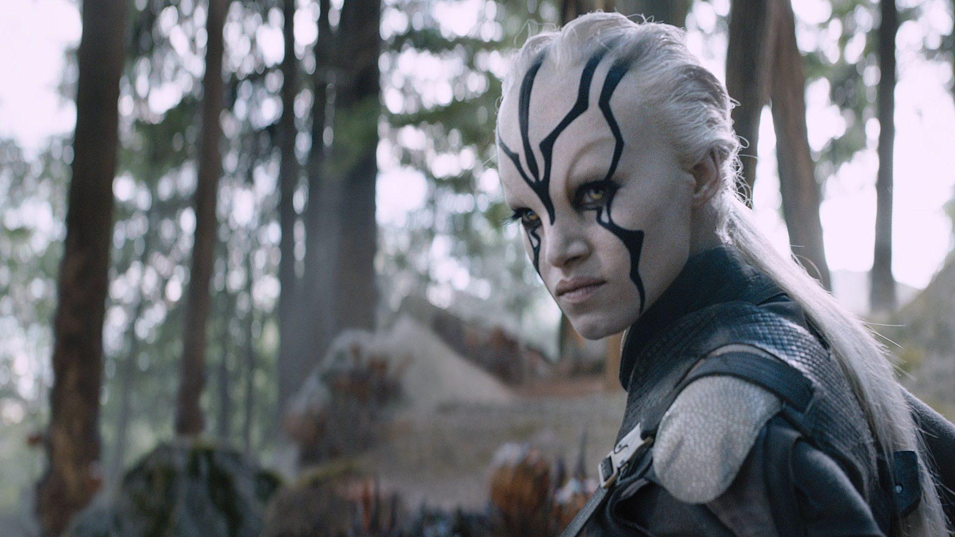Star Trek Beyond | Millions | Paramount Pictures UK