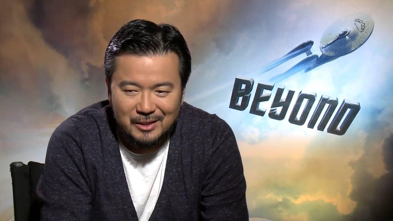 Star Trek Beyond Movie – Behind the scenes with Justin Lin