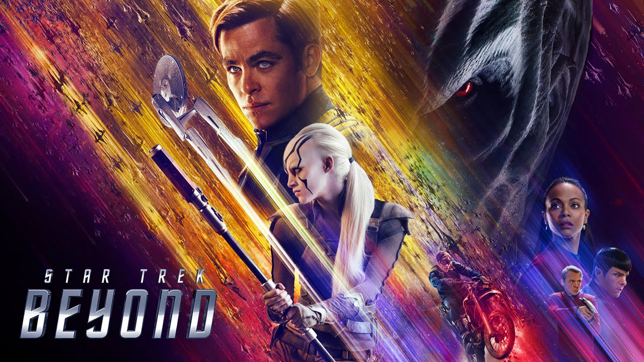 Star Trek Beyond | Trailer #3 | Paramount Pictures UK