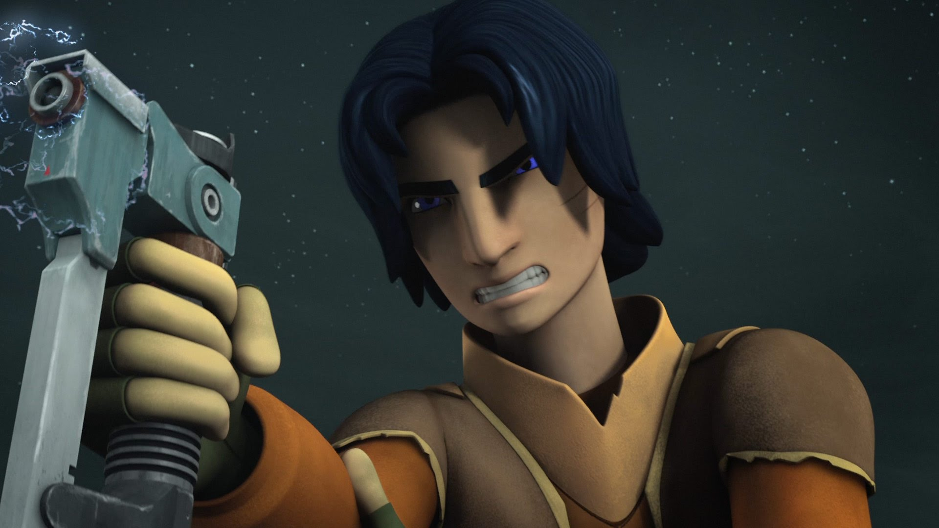 Star Wars Rebels Complete Season Two is Now Available