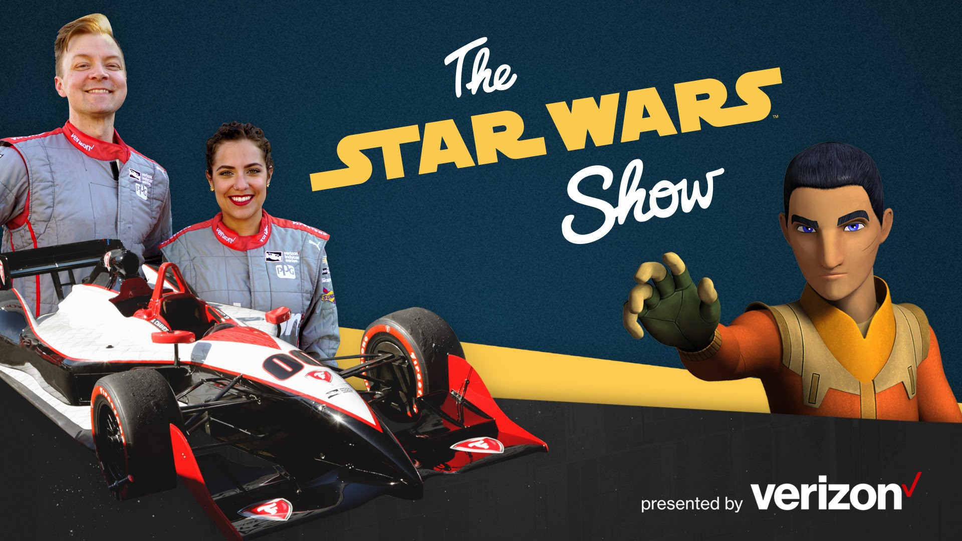 Star Wars Rebels Season 3 Clip, Marvel Editor Jordan D. White Interview, and More | StarWars.com