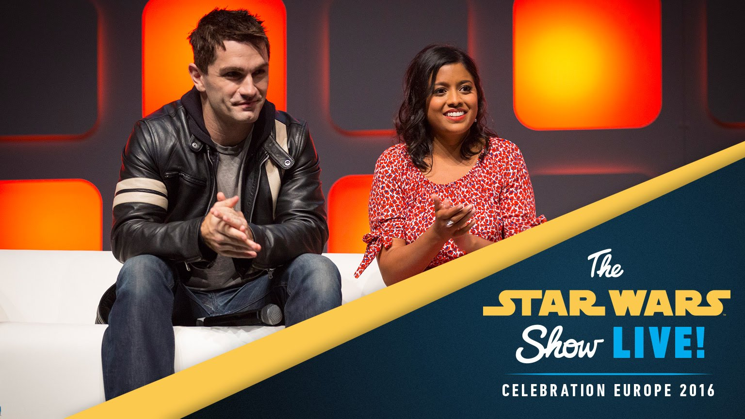 Star Wars Rebels Season 3 Panel | Star Wars Celebration Europe 2016