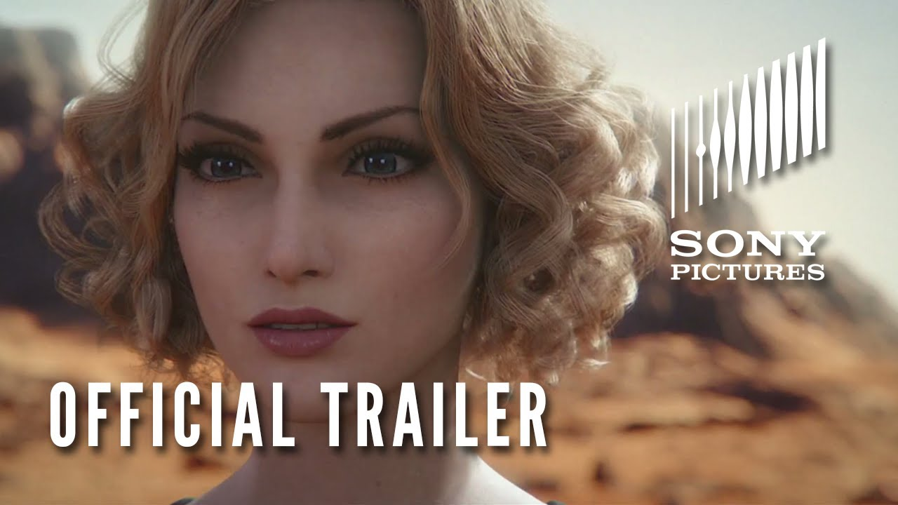 Starship Troopers: Traitor Of Mars Official Trailer – In Theaters One Night Only 8/21